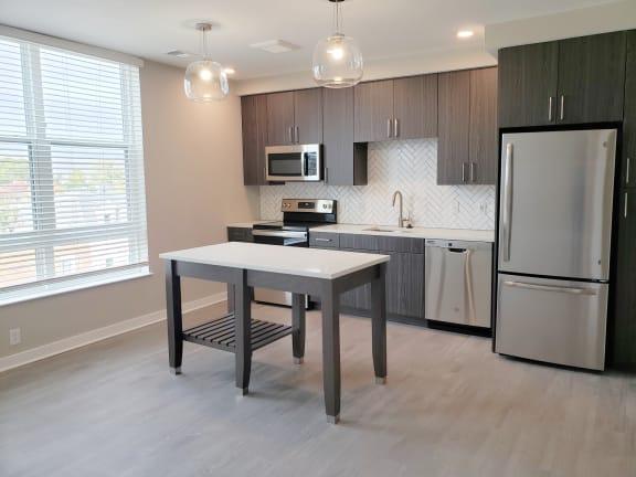 Apartment 488_Kitchen