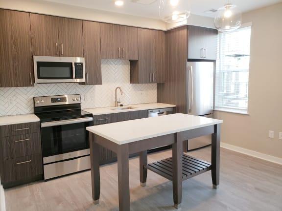 Apartment 494_Kitchen