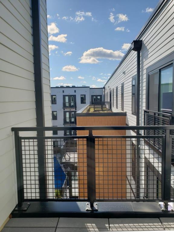 Apartment 548_Balcony