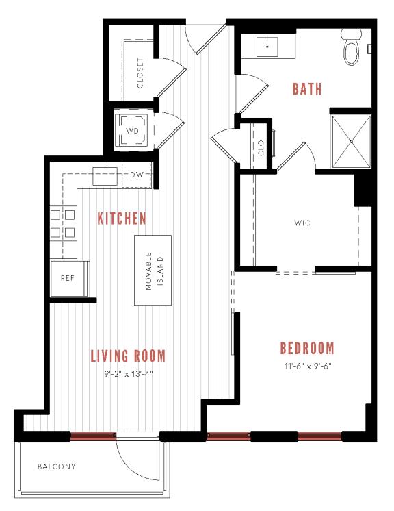 Floor Plan  A-15.B