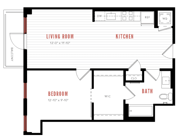 Floor Plan  A-17.B