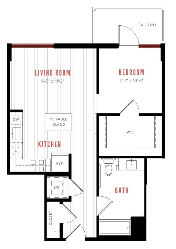 Floor Plan  A9.B