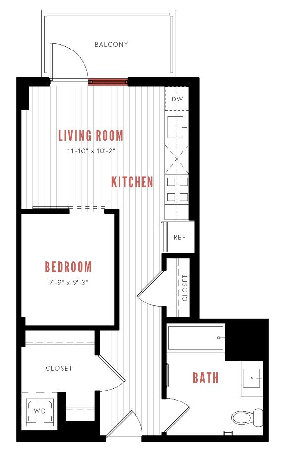 Floor Plan  S3.B