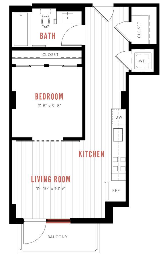 Floor Plan  S6.B