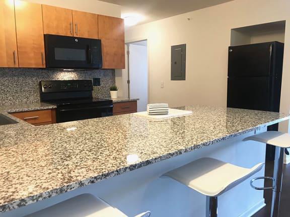 Modular Kitchens at Dutton Estates, Michigan, 48079