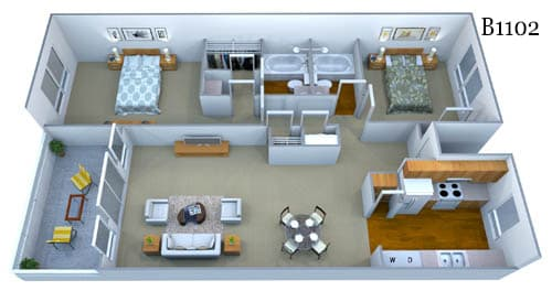 b1102 floor plan image