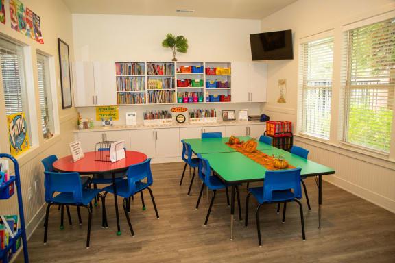 Walton Reserve Apartment Homes Adventure Center