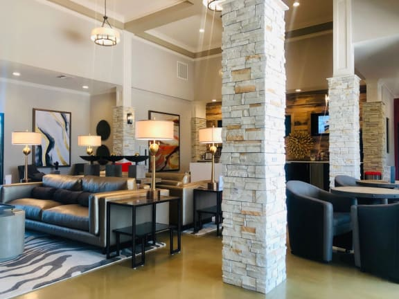 Interactive Clubhouse at Hollybrook Ranch, Round Rock