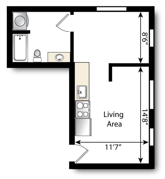 Floor Plan  S12