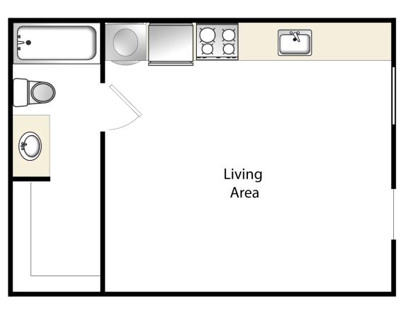 Floor Plan  S13