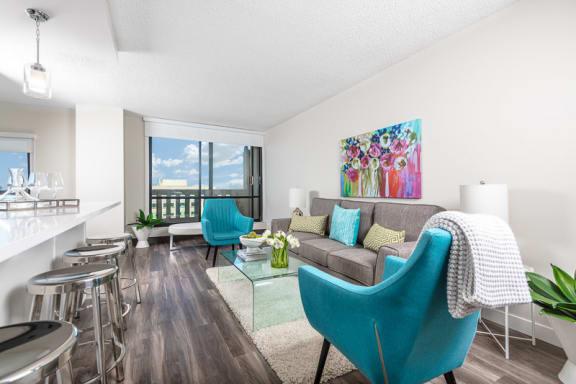 pet friendly apartments in Edmonton for rent