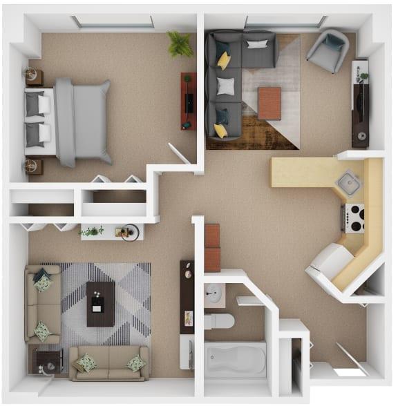 1 bedroom apartment for rent edmonton
