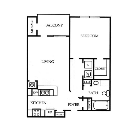 Floor Plan  Cardinal