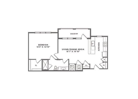 Floor Plan  Clanton