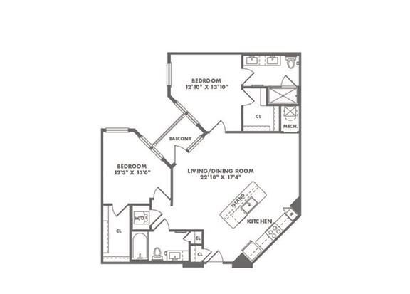 Floor Plan  Concord