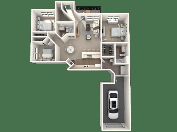 Ashlar Floor Plan |Ashlar