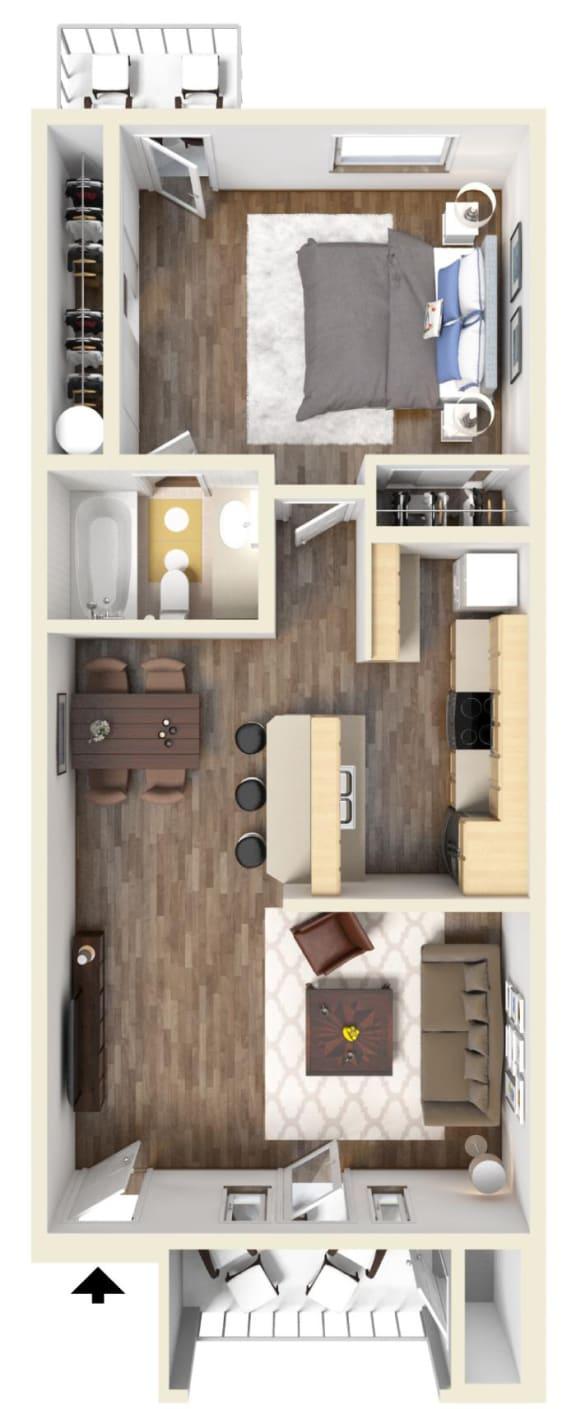 Floor Plan  D Floor Plan   Hilands