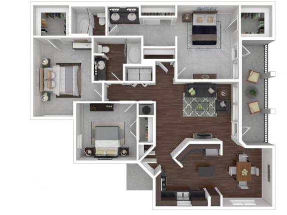 Floor Plan  Cypress Floor Plan| Cypress Legends