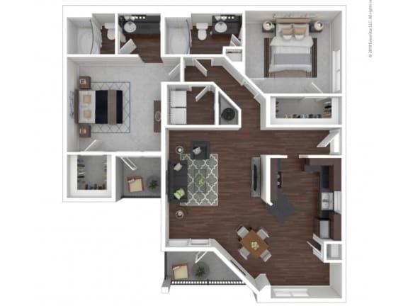 Floor Plan  Royal Palm Floor Plan| Cypress Legends