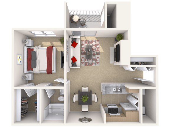 Floor Plan  The Hawthorne Floor Plan |Pavilions