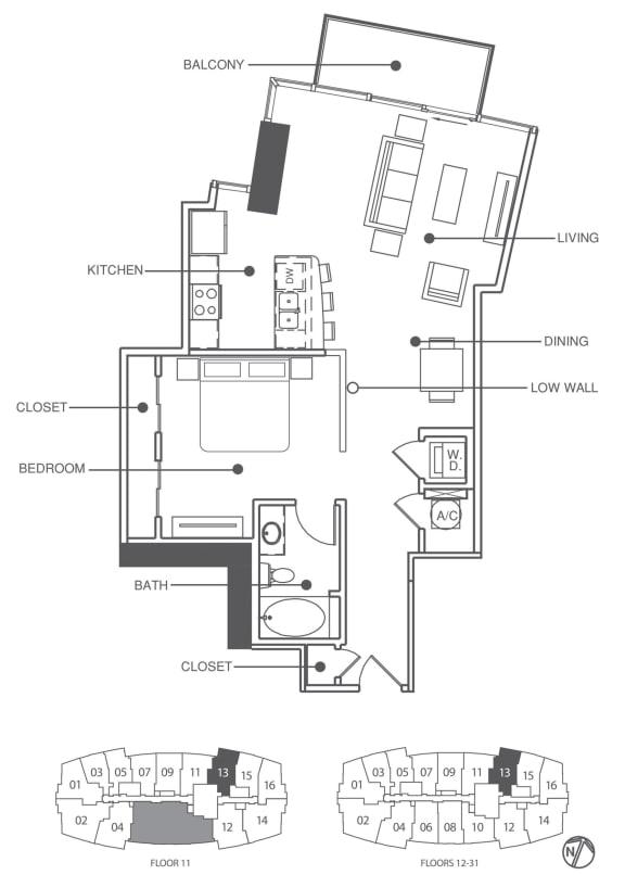 Residence 13 | Element
