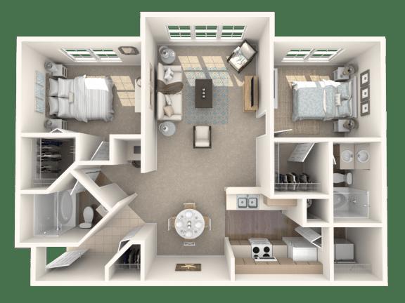 Shale Floor Plan  Ashlar