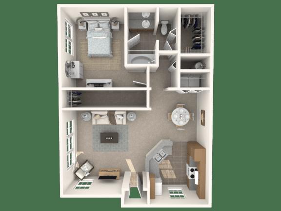 Floor Plan  St Croix Floor Plan |Bay Harbor