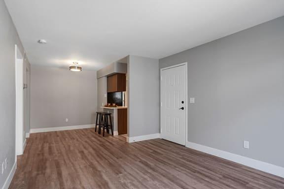 Hardwood Flooring at Clayton Creek Apartments, Concord, CA, 94521