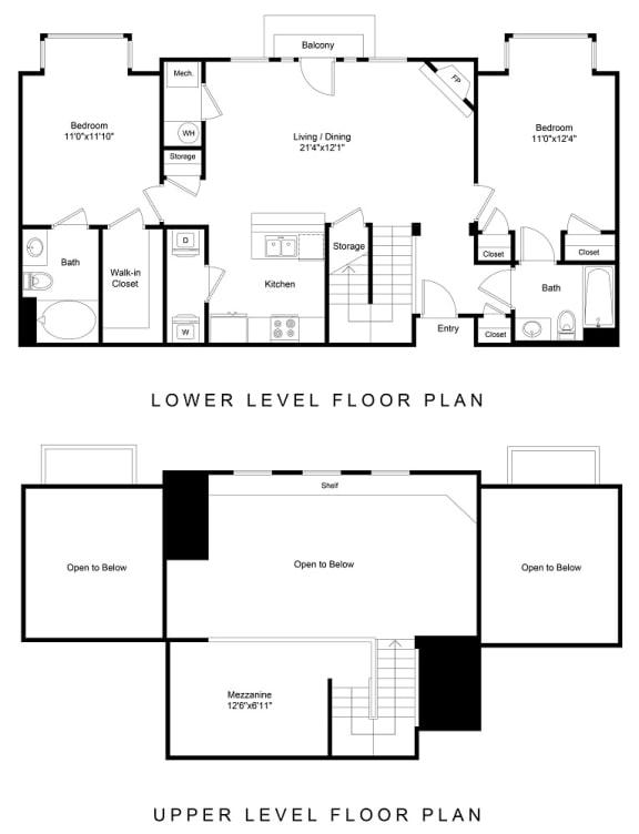 Floor Plan  City Gate Valverde floor plan