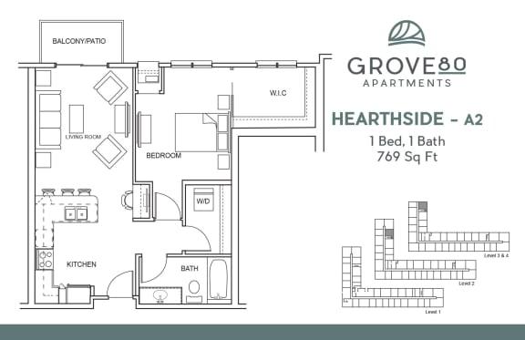 Grove80_Hearthside-A2_1BR_769sf