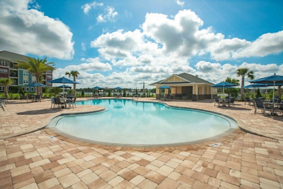 The Oaks on the Lake 55+ Luxury Apartment Living in Clermont, FL