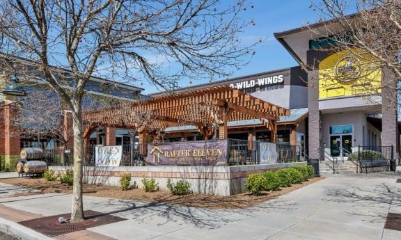 Neighborhood Places at Parke Place Apartments, P.B. BELL Assets Management Prescott Valley, Arizona