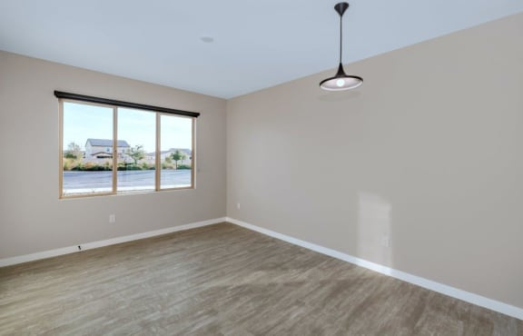 Modern Pendant & Recessed Lighting at The Premiere at Eastmark Apartments, Mesa, AZ, 85212