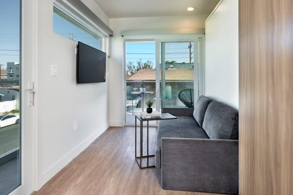 Floor Plan  Co-Living