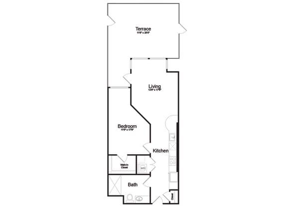 B1 Floorplan
