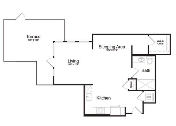 B3-1 Floorplan