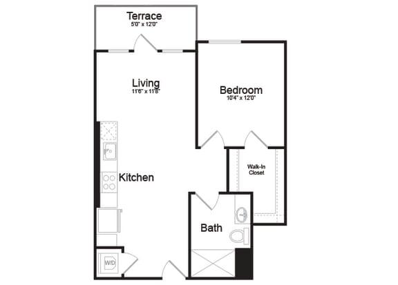 B4B5 Floorplan