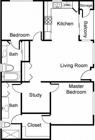 Floor Plan  Floorplan