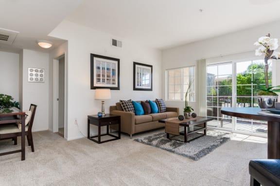 Spacious 1, 2, 3 & 4 Bedroom Units, at Greenfield Village 92154, CA