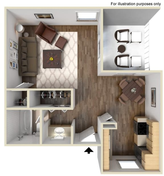 Floor Plan  3d Floorplan