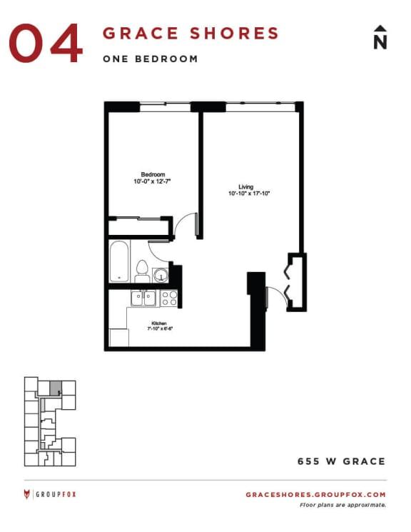 Grace Shores - Floorplan 04