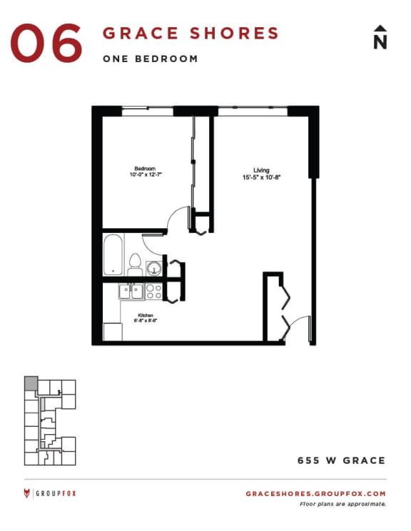 Grace Shores - Floorplan 06