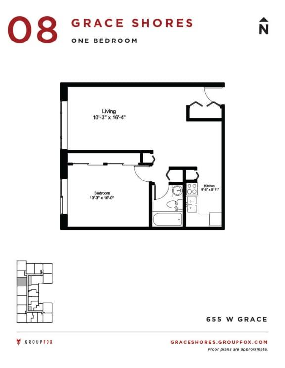 Grace Shores - Floorplan 02