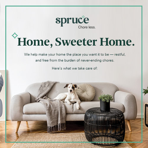 Spruce Lifestyle Service at 511 Queens