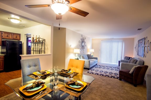 Apartment for rent at  - Hampton in Highland Apartments