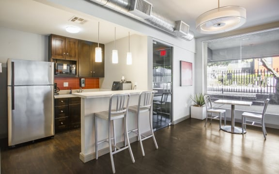 The Allure Community Clubhouse