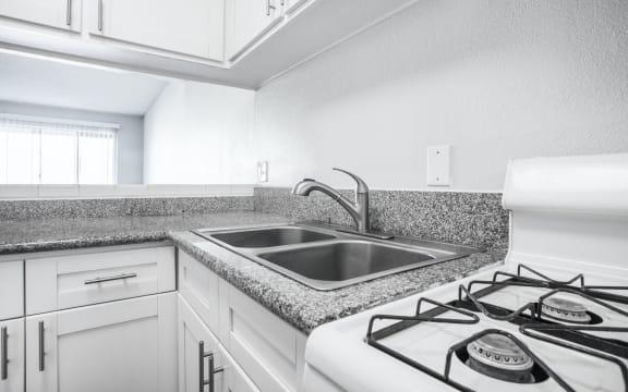 The Allure Kitchen Countertops