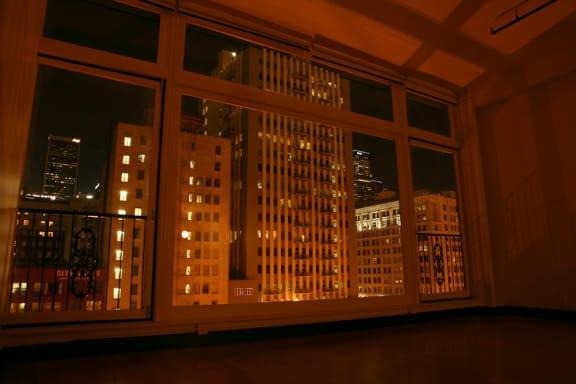 DTLA City Views