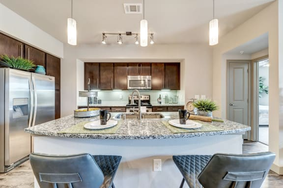 Dolce Living Twin Creeks apartments for rent in allen tx with a resident lounge in allen tx apartments