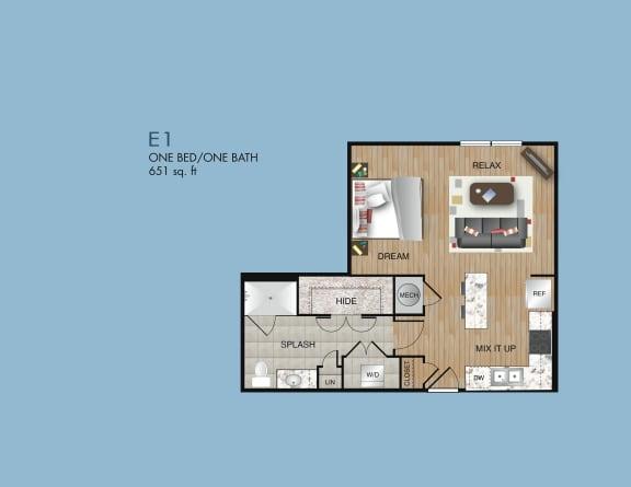 energy corridor studio apartments for rent